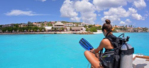 Coral Divers @ Coral Estate Luxury Resort
