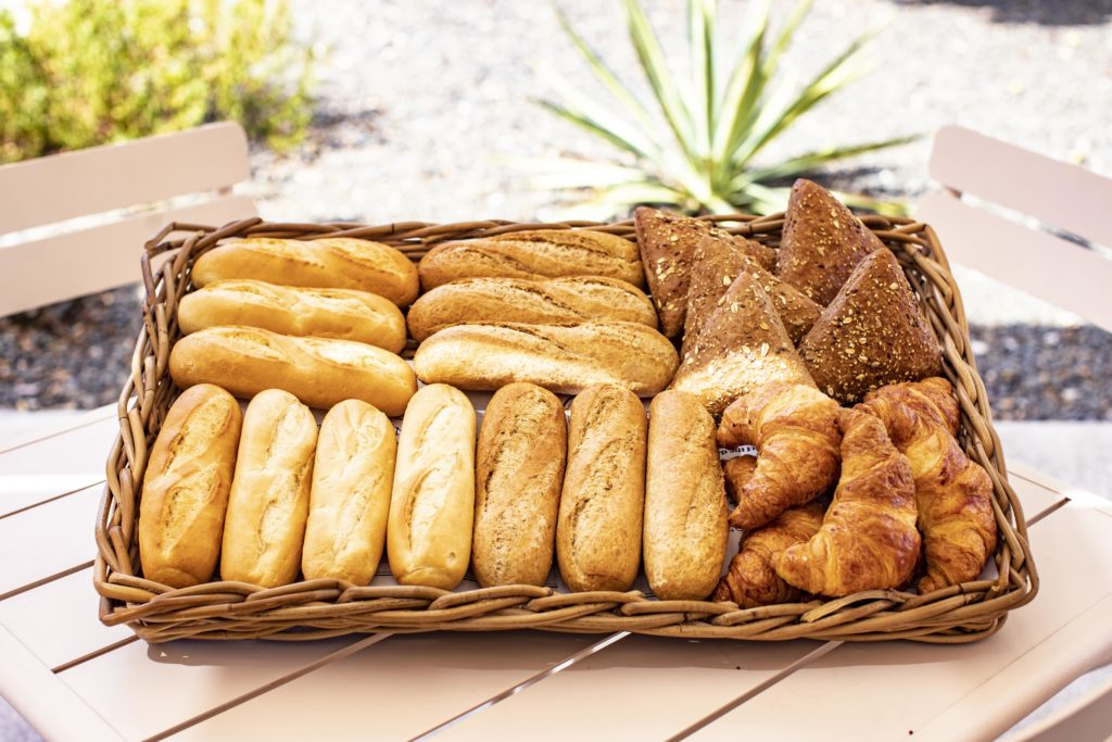 Bread & more @Coral Estate Luxury Resort Curaçao