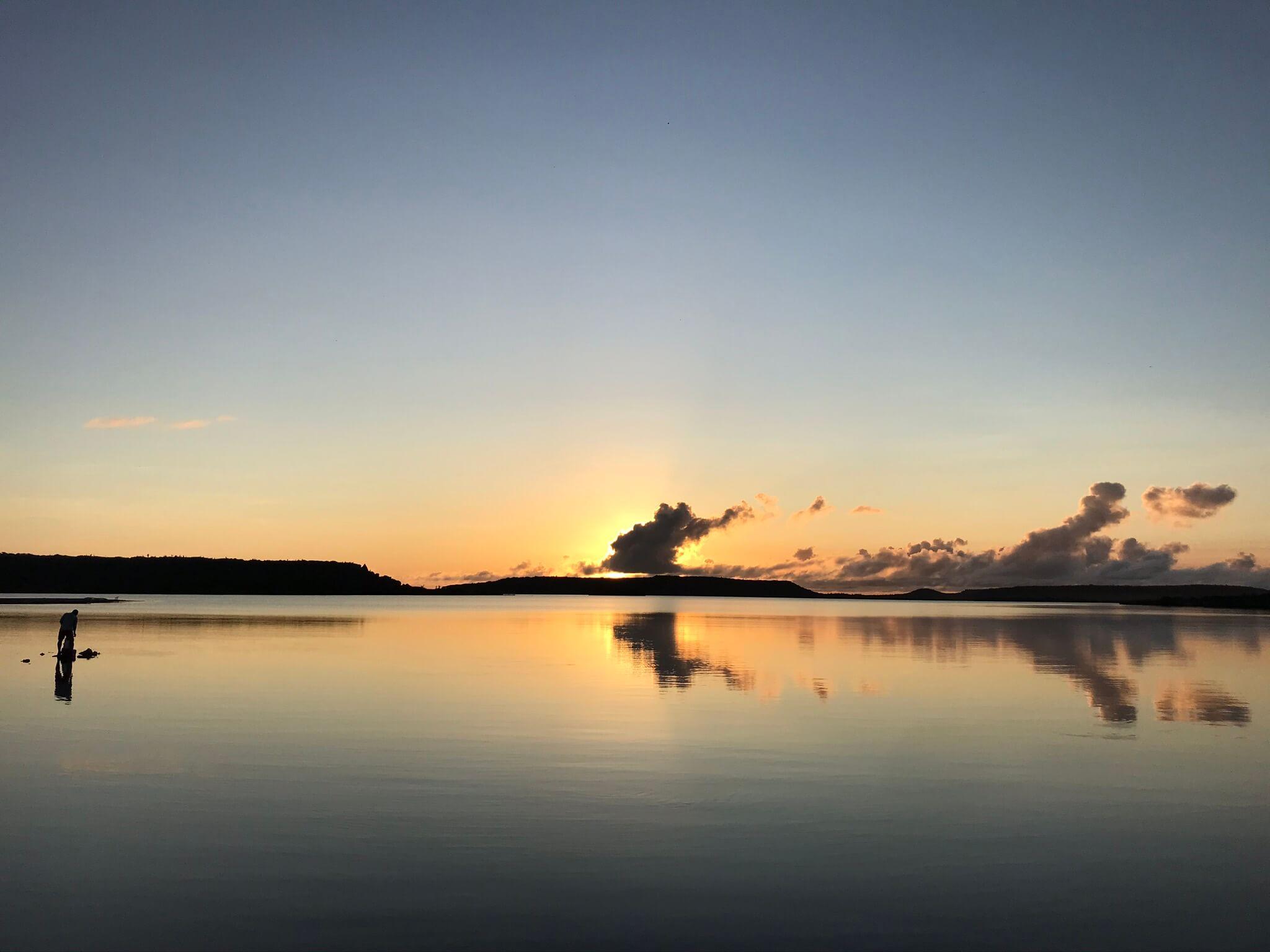 Sint Jorisbaa Curacao